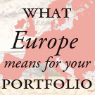What Europe Means for Your Portfolio