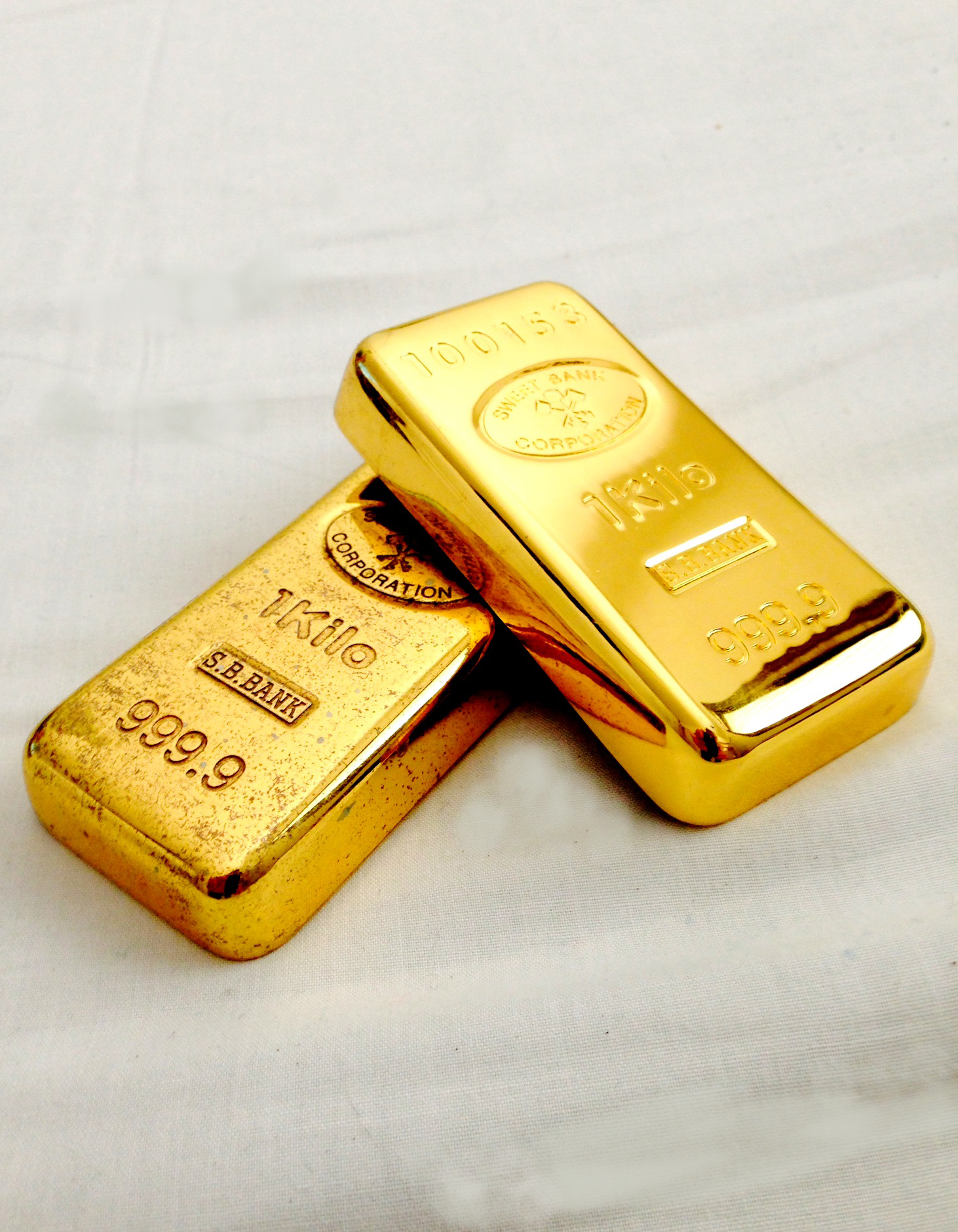 Pure Gold - African Gold | Reviews and Rating